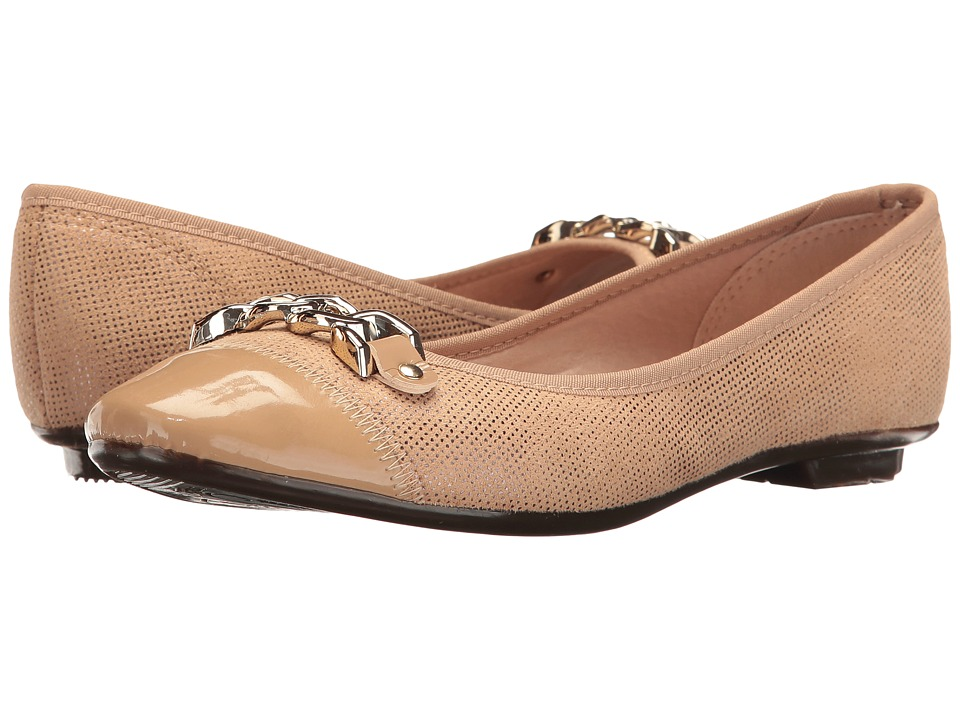 PATRIZIA - Shar (Beige Solid) Women's Shoes