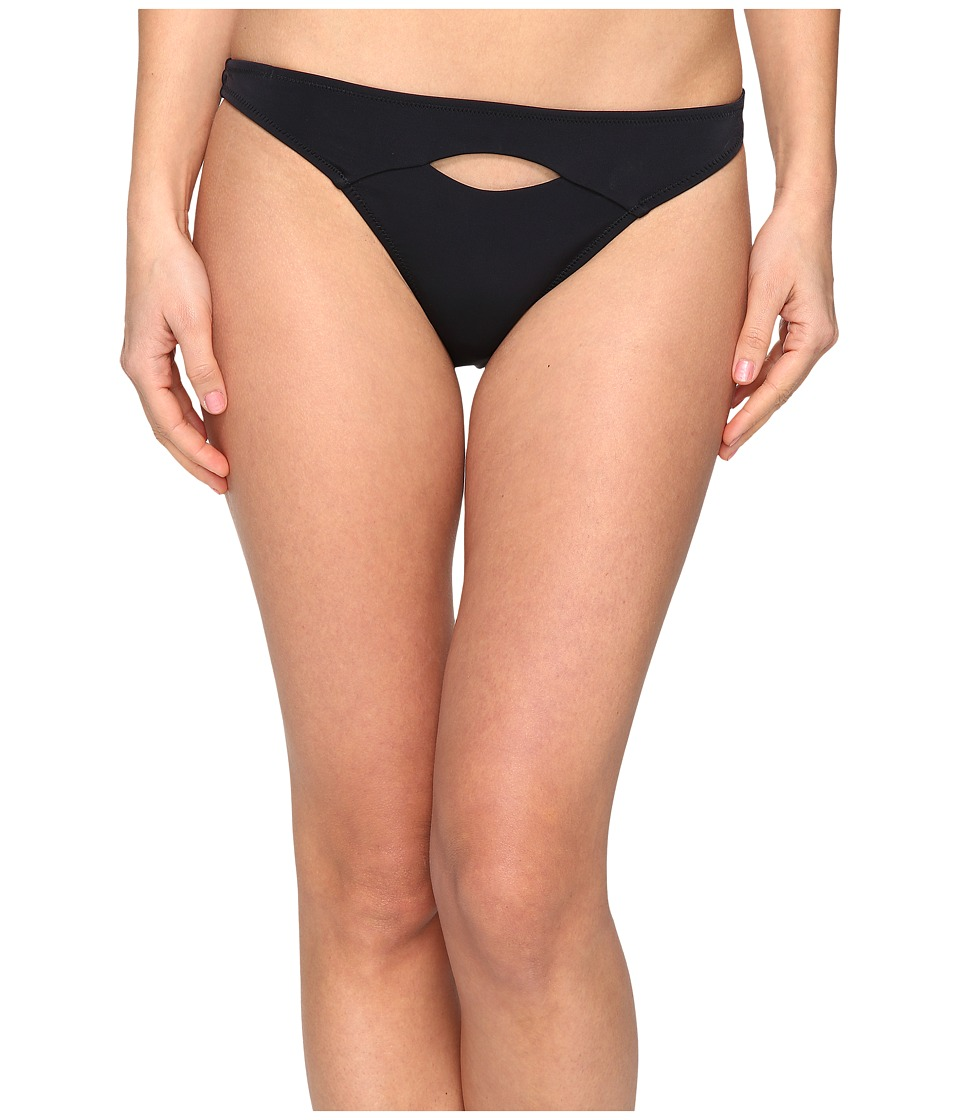 L'Agent by Agent Provocateur - Alenya Bikini Bottom (Black) Women's Swimwear