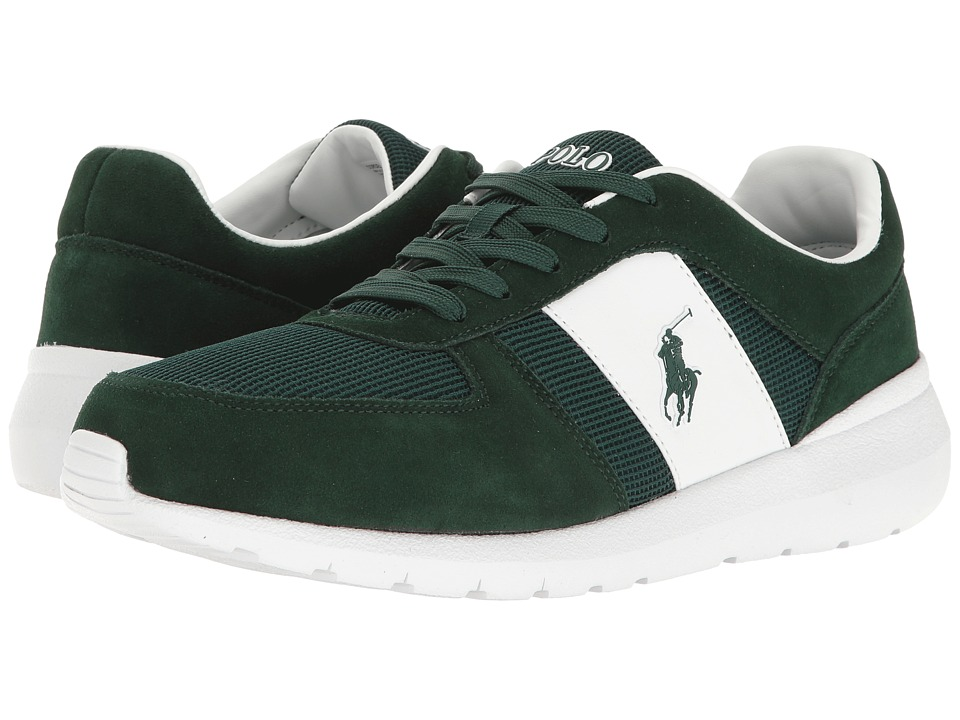 Polo Ralph Lauren - Cordell (Welsh Green) Men's Shoes