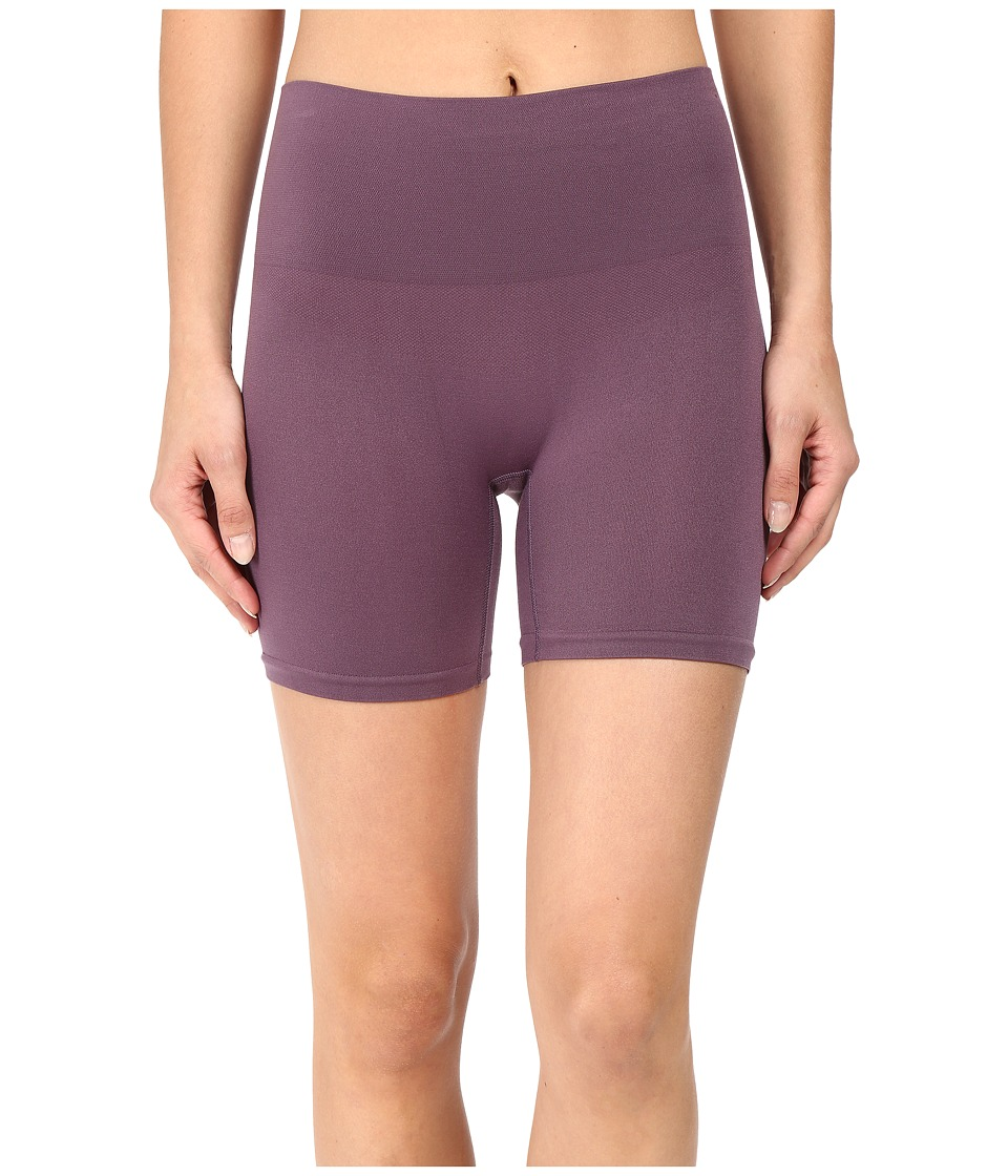 Yummie by Heather Thomson - Nina Shaping Shortie (Vintage Violet) Women's Underwear