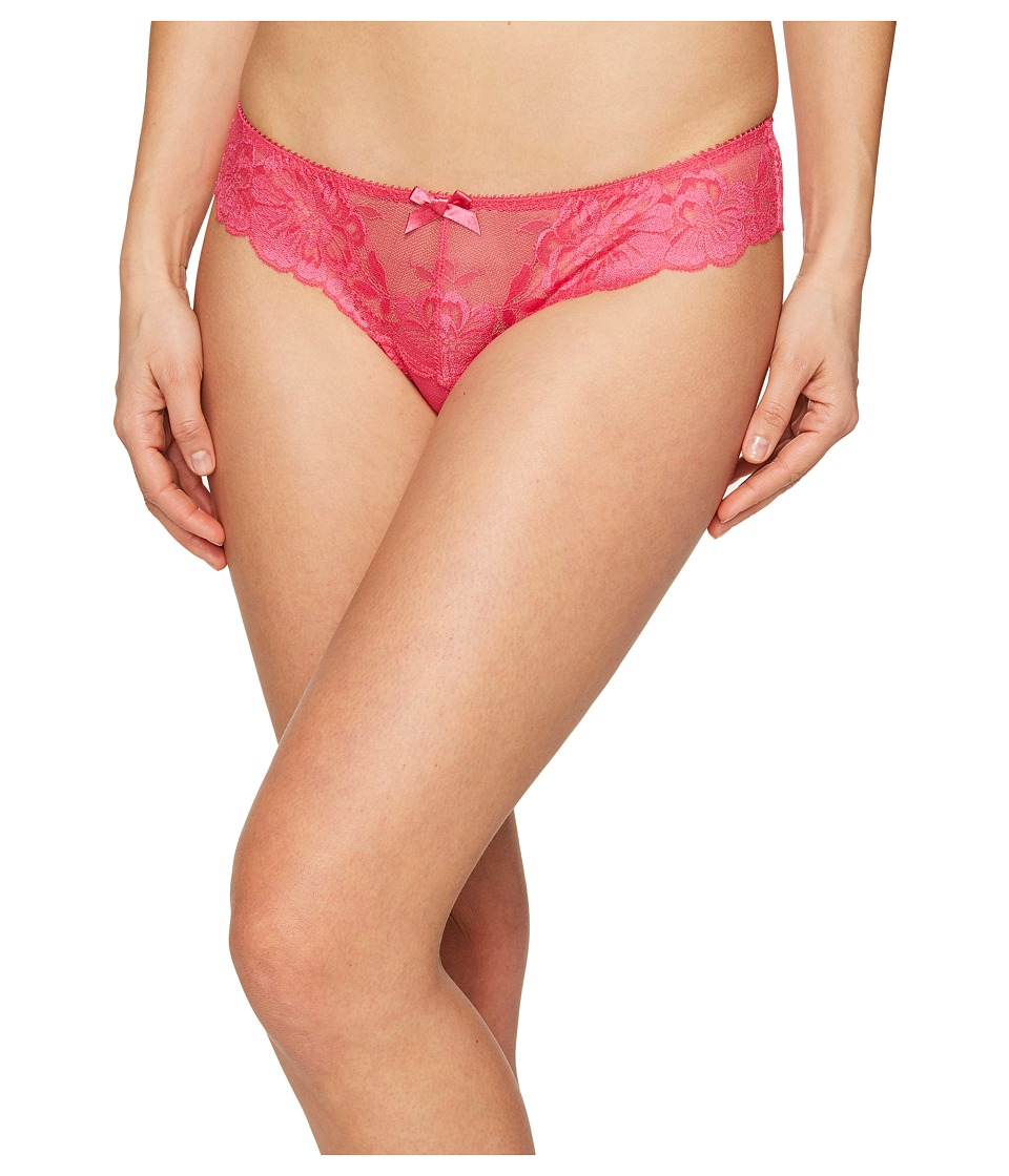 L'Agent by Agent Provocateur - Cateline Shorts (Bright Pink) Women's Underwear