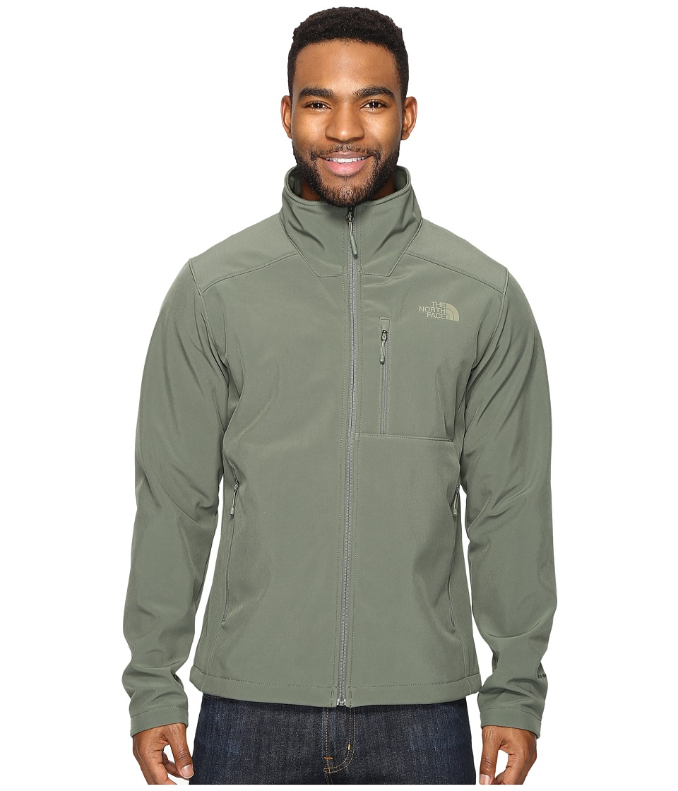 The North Face - Apex Bionic 2 Jacket (Thyme/Thyme (Prior Season)) Men's Coat