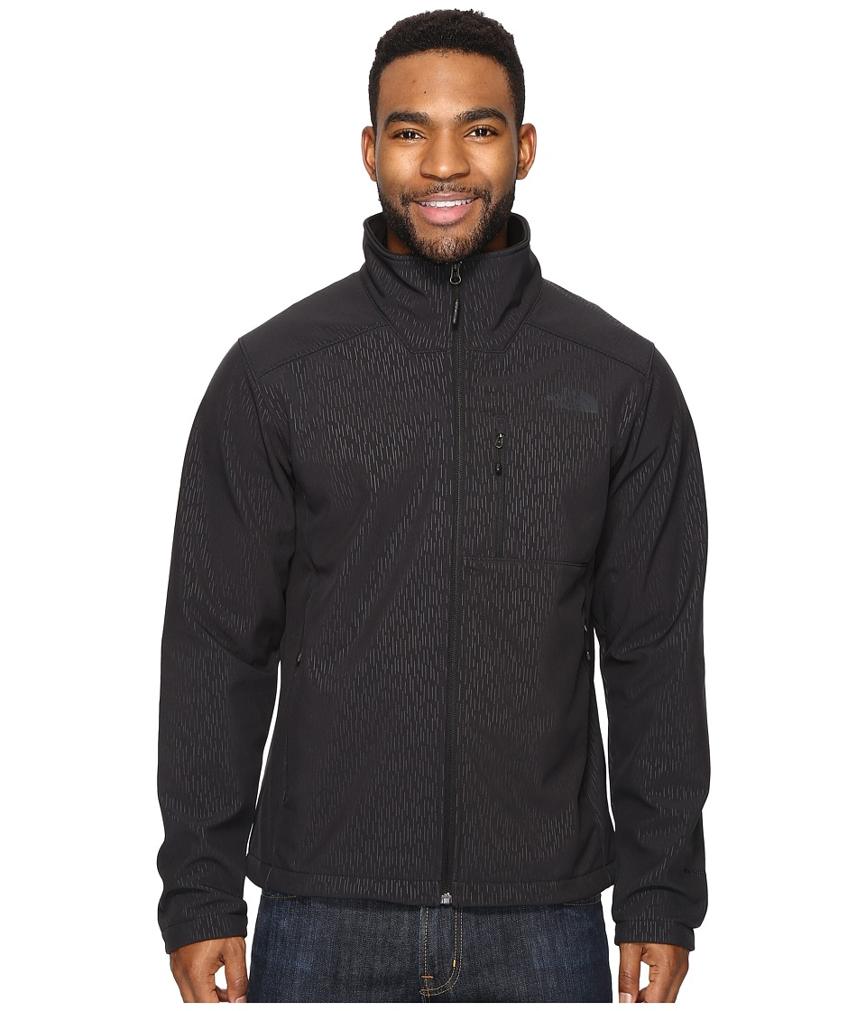 The North Face - Apex Bionic 2 Jacket (TNF Black Reign Camo Emboss (Prior Season)) Men's Coat