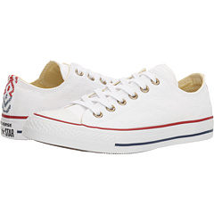 Chuck Taylor® All Star® Festival Embroidered Ox by Converse