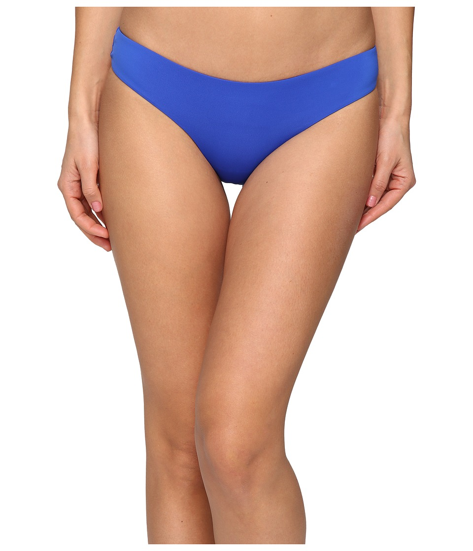 onia - Lily (Cobalt) Women's Swimwear