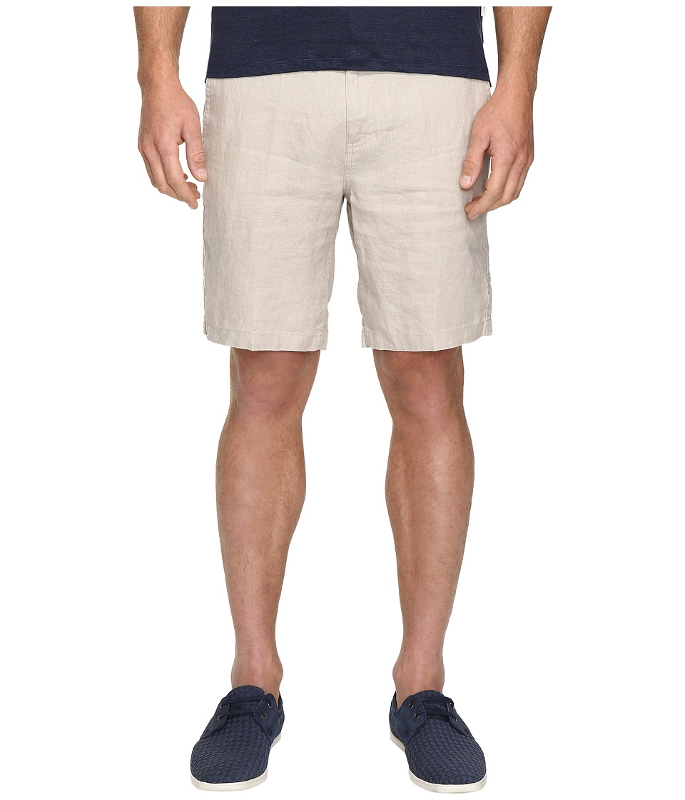 onia - Abe Shorts (Oatmeal) Men's Shorts