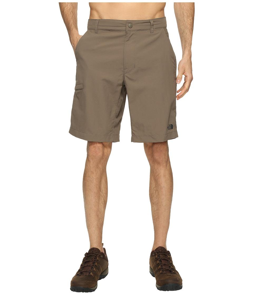 The North Face - Horizon 2.0 Shorts (Weimaraner Brown (Prior Season)) Men's Shorts