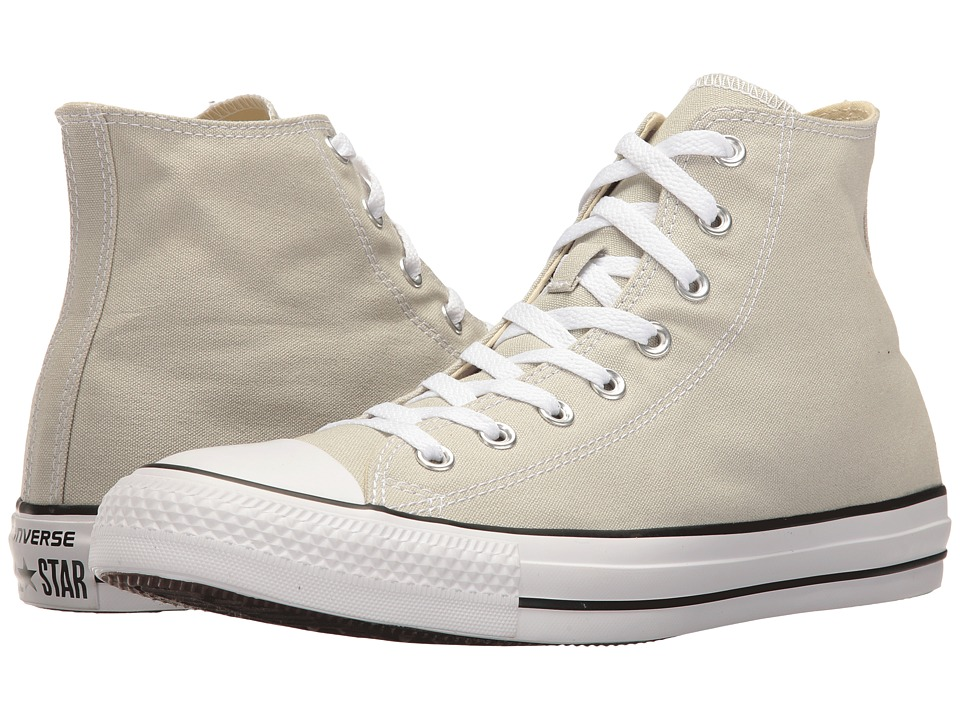 Converse - Chuck Taylor All Star Seasonal Color Hi (Light Surplus) Lace up casual Shoes