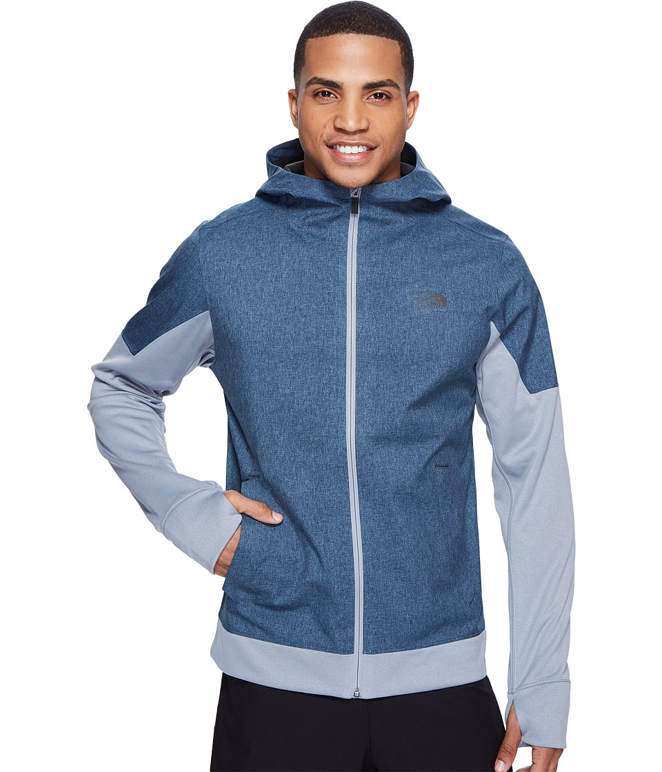 The North Face - Kilowatt Jacket (Shady Blue (Prior Season)) Men's Coat