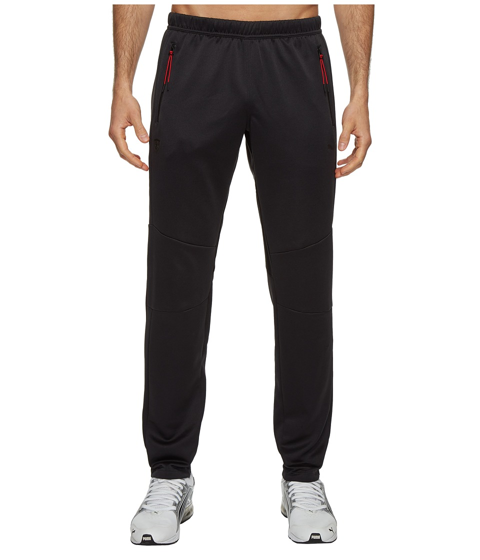 PUMA - Ferrari T7 Track Pants (Moonless Night) Men's Workout
