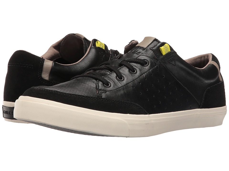 Cole Haan Mariner Sport Ox II (Black) Men