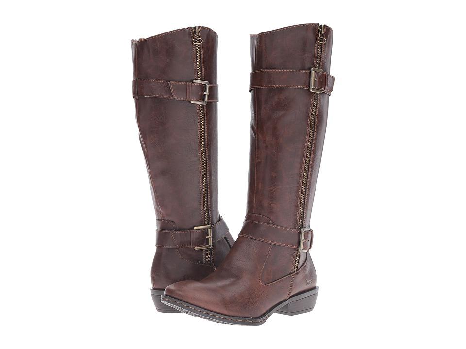 b.o.c. - Lampards (Coffee) Women's Shoes