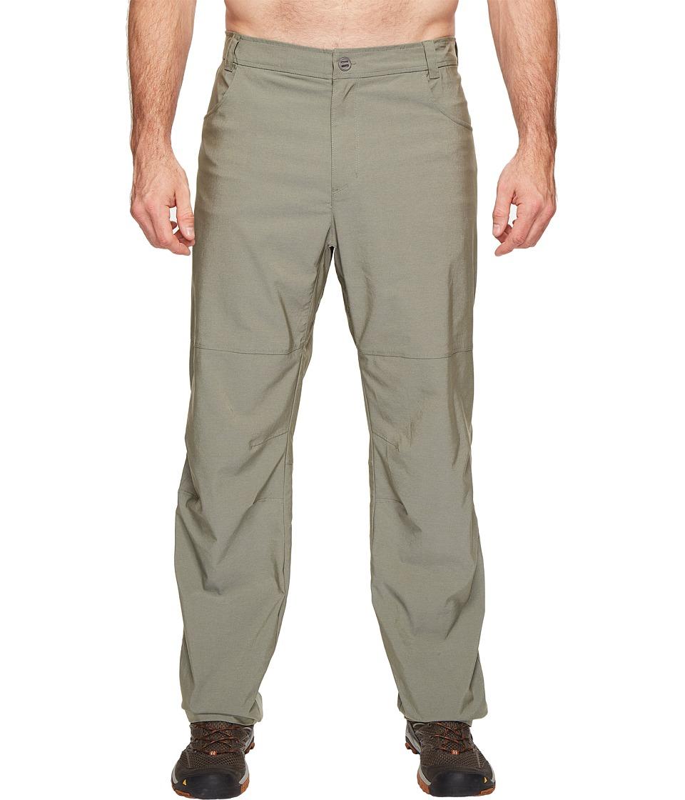 Columbia - Big Tall Pilsner Peak Pants (Cypress) Men's Casual Pants
