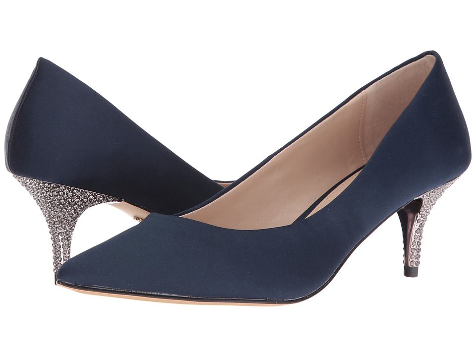 Nina - Teressa (New Navy) Women's Shoes