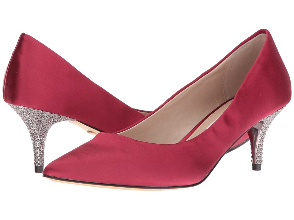 Nina - Teressa (Scarlett) Women's Shoes