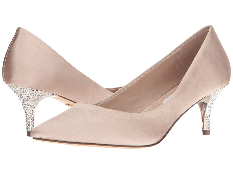 Nina - Teressa (Champagne) Women's Shoes