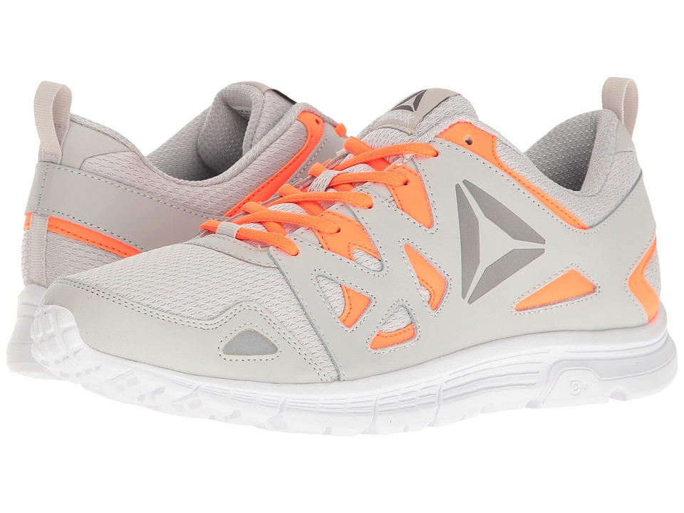 Reebok - Run Supreme 3.0 MT (Skull Grey/Wild Orange/Pewter/White) Men's Running Shoes