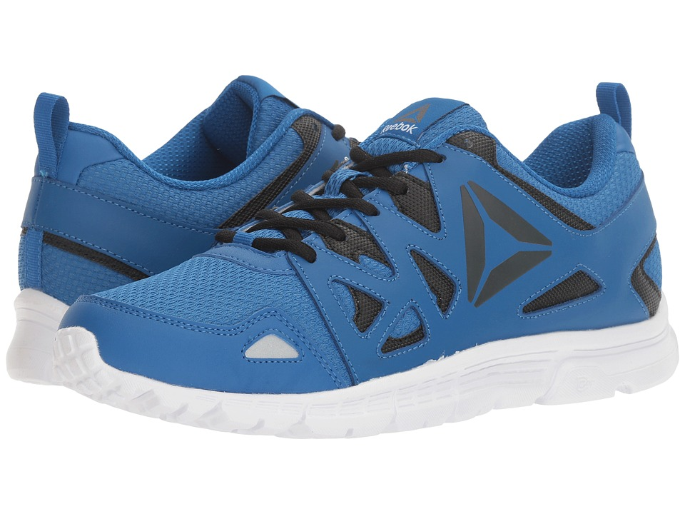 Reebok - Run Supreme 3.0 MT (Awesome Blue/Lead) Men's Running Shoes
