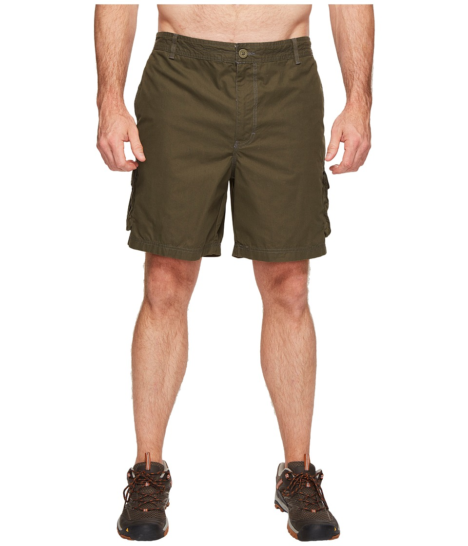 Columbia - Big Tall Chatfield Range Shorts (Peatmoss) Men's Shorts