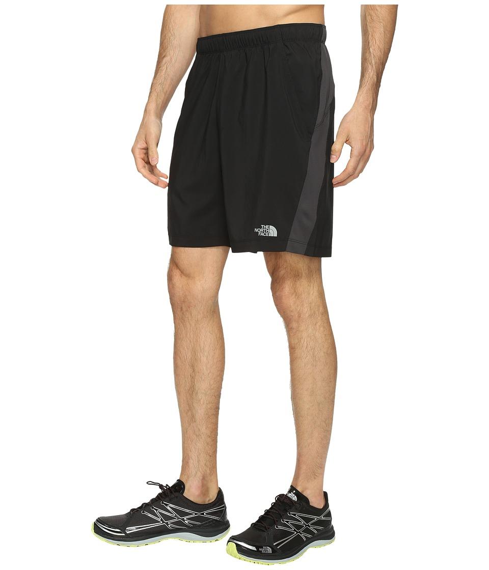 The North Face - Reactor Shorts (TNF Black (Prior Season)) Men's Shorts