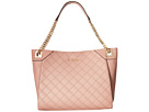 Calvin Klein Permanent Quilted Pebble Tote