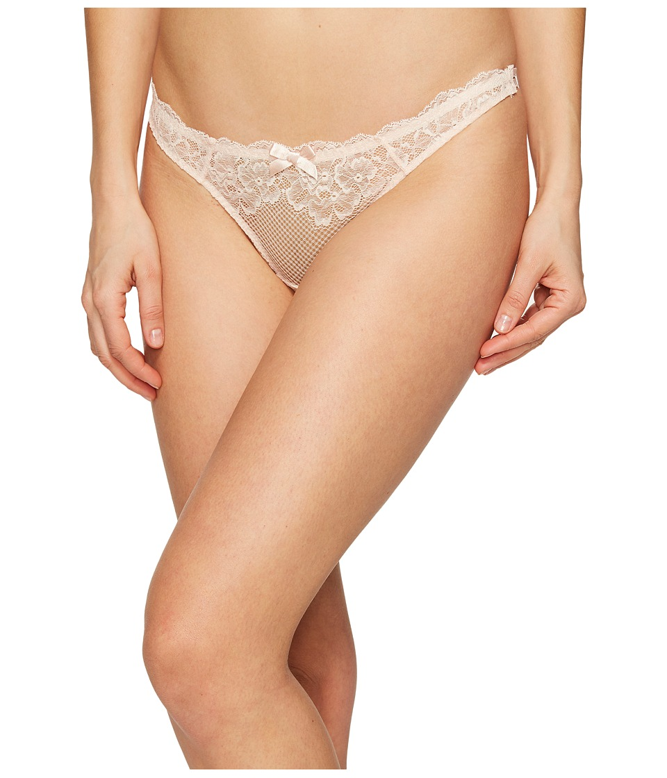 L'Agent by Agent Provocateur - Laurenta Trixie (Nude) Women's Underwear