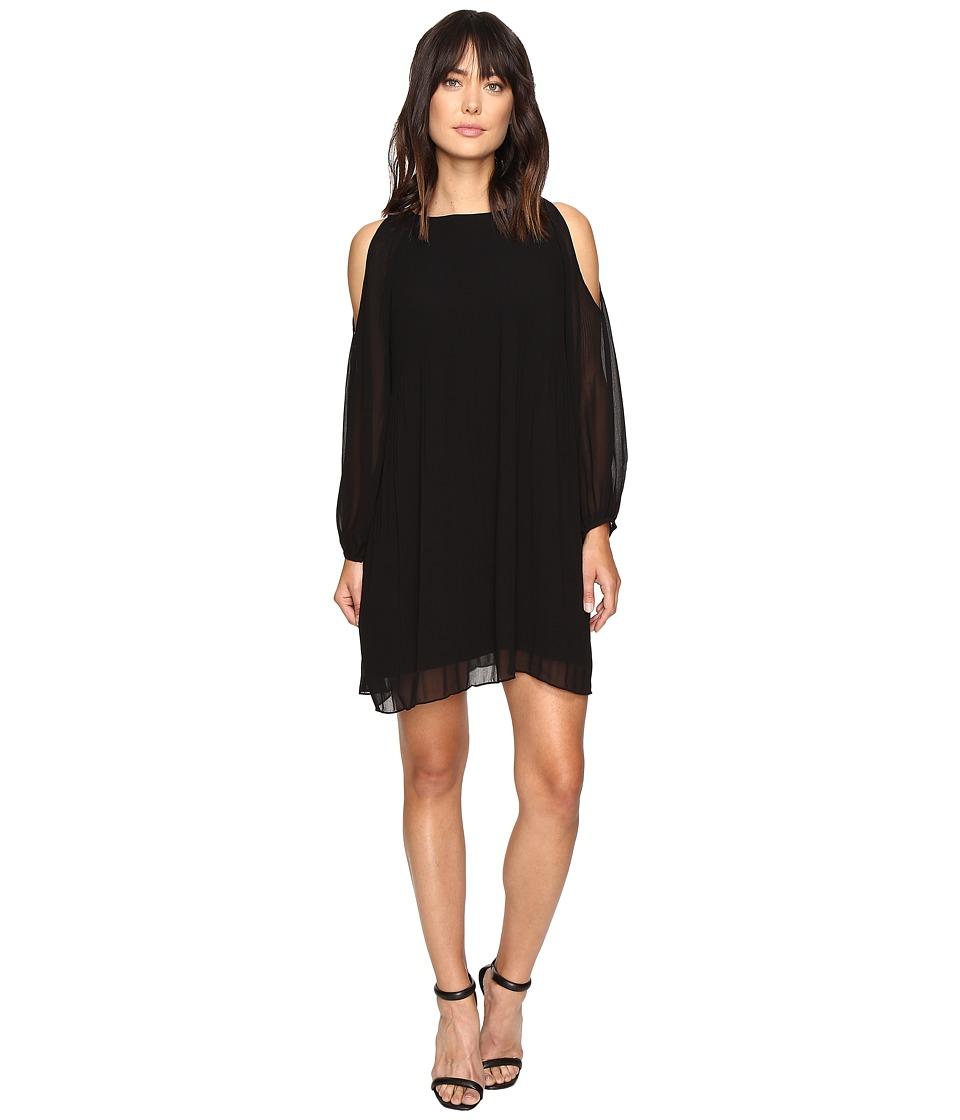 Sanctuary Sofie Dress (Black) Women
