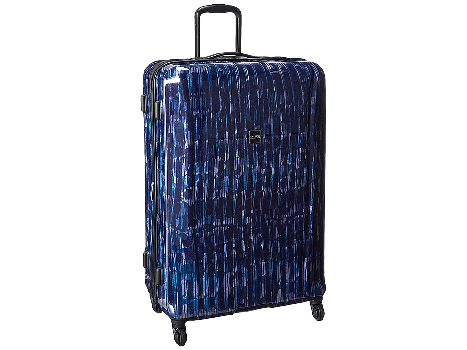 Kenneth Cole Reaction - The Real Collection Hardside - 28 4-Wheel Upright (Cool Blue) Luggage