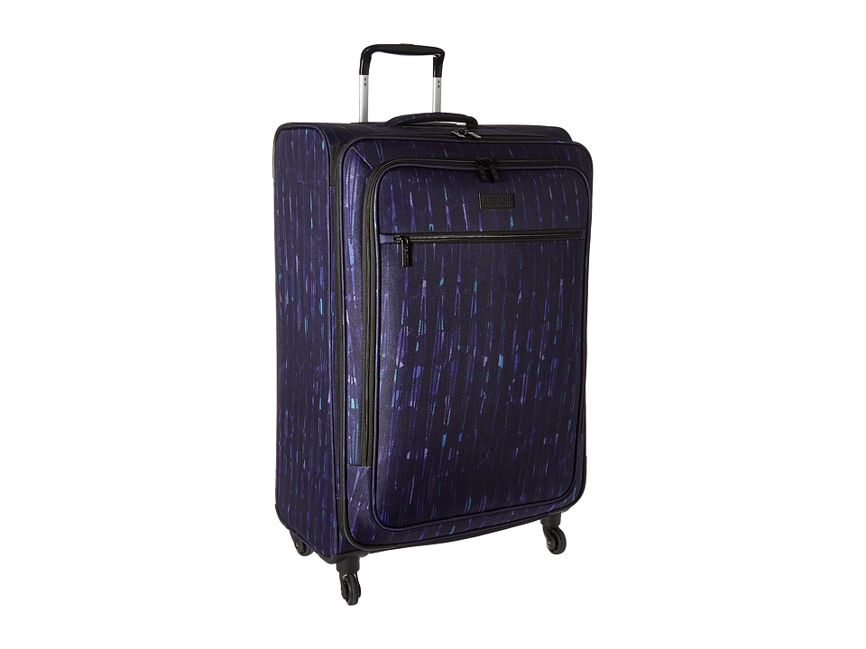 Kenneth Cole Reaction - The Real Collection Softside - 28 4-Wheel Upright (Cool Blue) Luggage