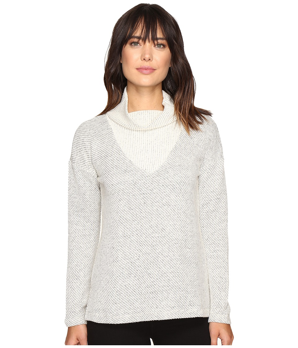 Sanctuary - The Dunaway Sweater (Milk) Women's Sweater
