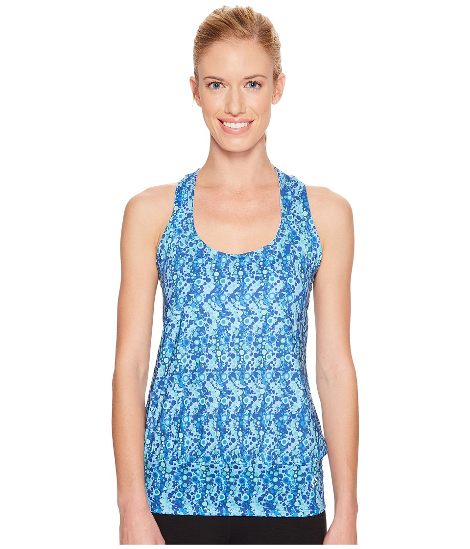 Stonewear Designs - Tango Tank Top (Seltzer) Women's Sleeveless