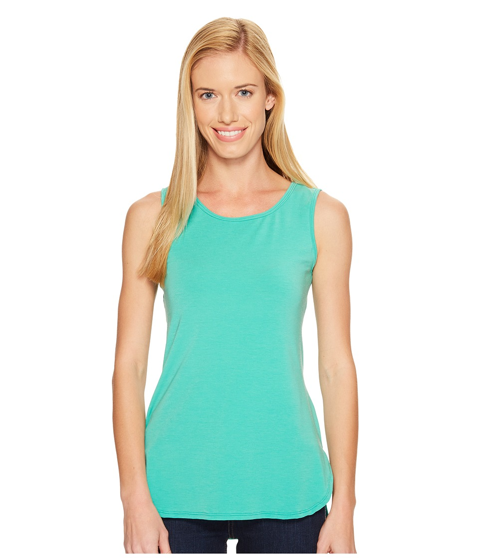 Stonewear Designs - Tailwind Tank Top (Pond) Women's Sleeveless