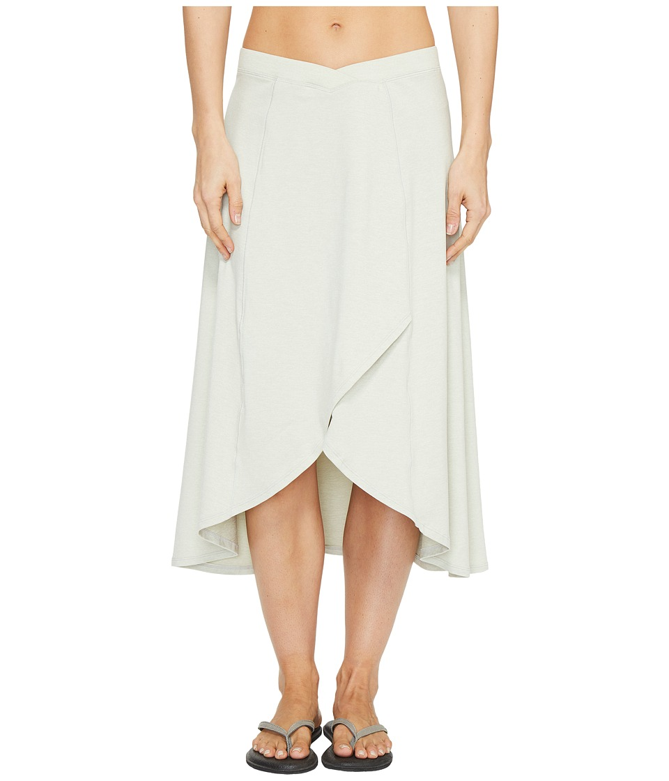 Stonewear Designs Stonewear Skirt (Oatmeal) Women's Skirt