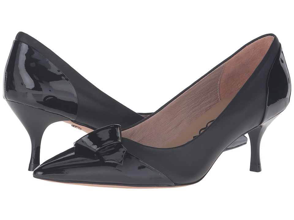 Nina - Prezley (Black) High Heels