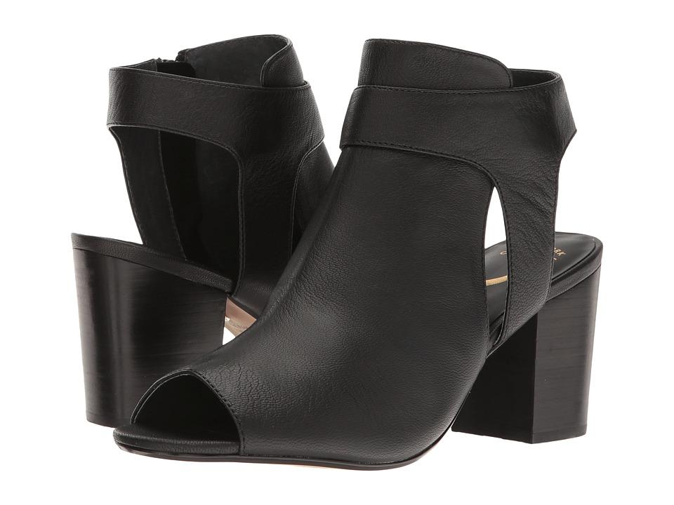Nina - Waco (Black) Women's Boots