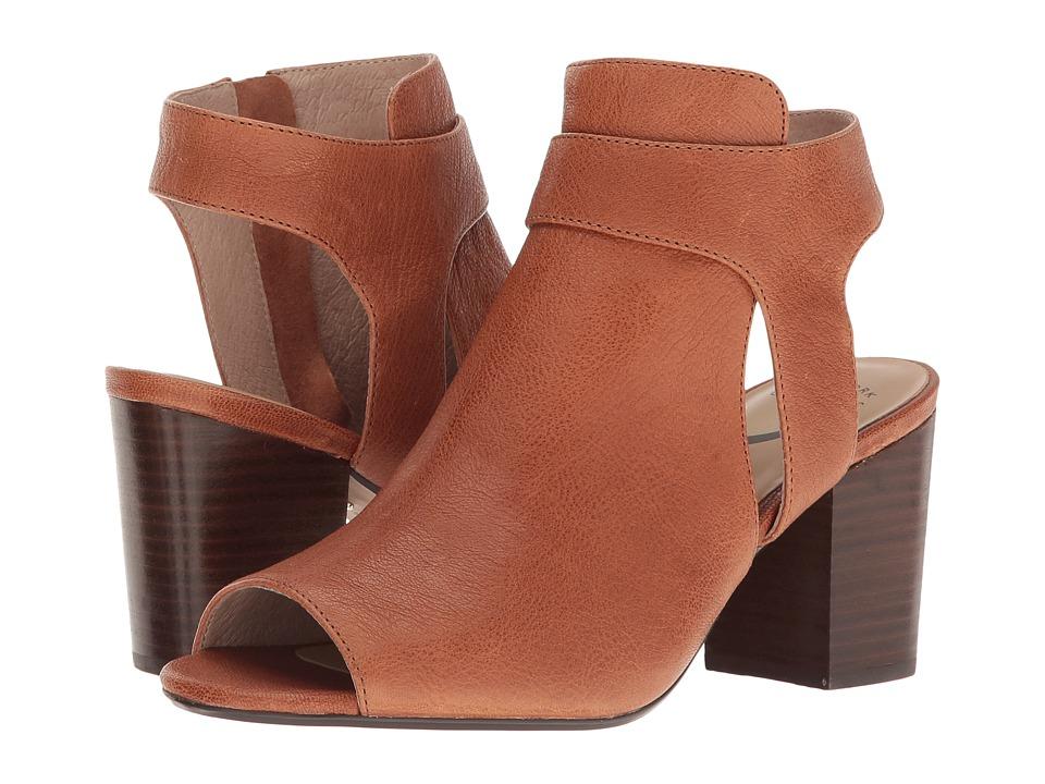 Nina - Waco (Chestnut) Women's Boots