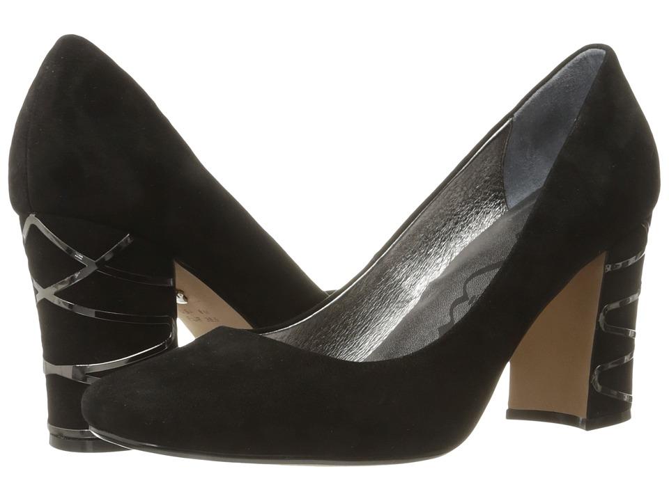 Nina - Starry (Black) High Heels