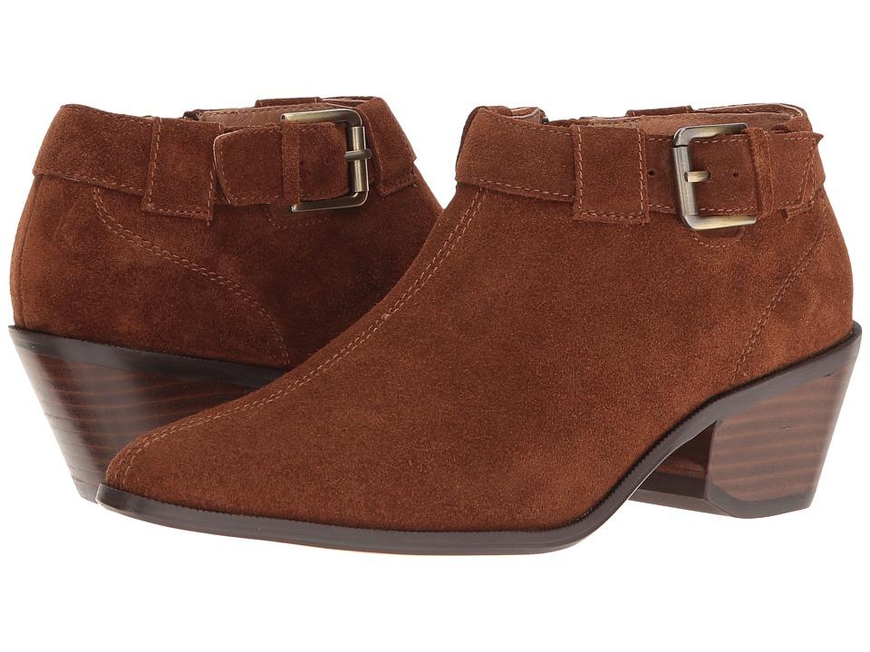 Nina - Wheeler (Tabacco) Women's Boots