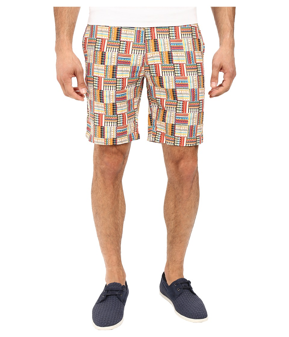 Robert Graham - Sedona Woven Shorts (Multi) Men's Shorts