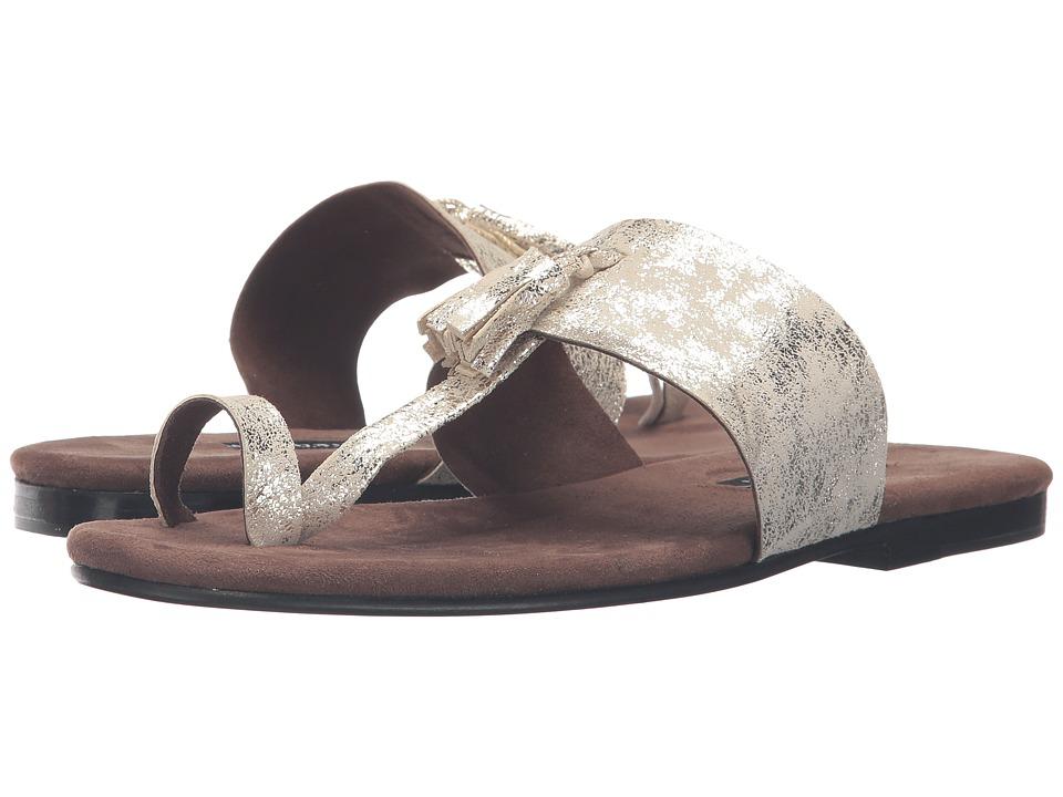 NewbarK - Roma V (Pewter) Women's Shoes