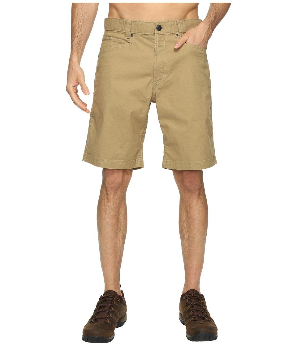 The North Face - Campfire Shorts (Kelp Tan (Prior Season)) Men's Shorts