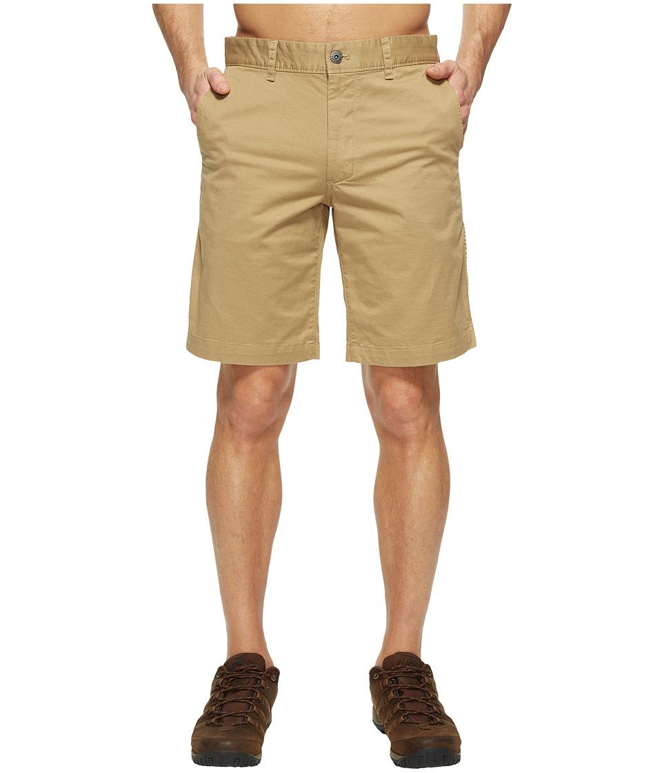 The North Face - The Narrows Shorts (Kelp Tan (Prior Season)) Men's Shorts