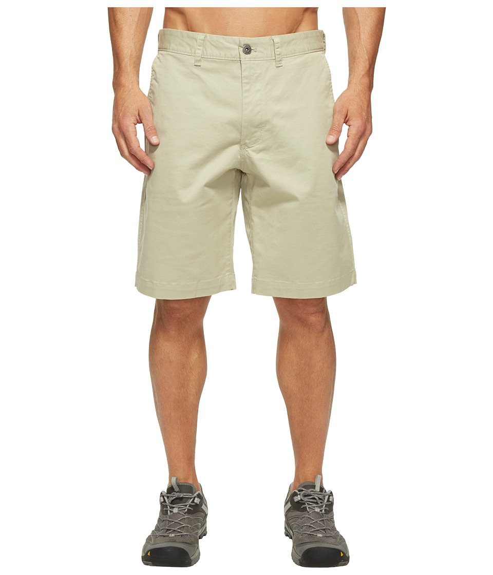 The North Face - Relaxed The Narrows Shorts (Granite Bluff Tan (Prior Season)) Men's Shorts