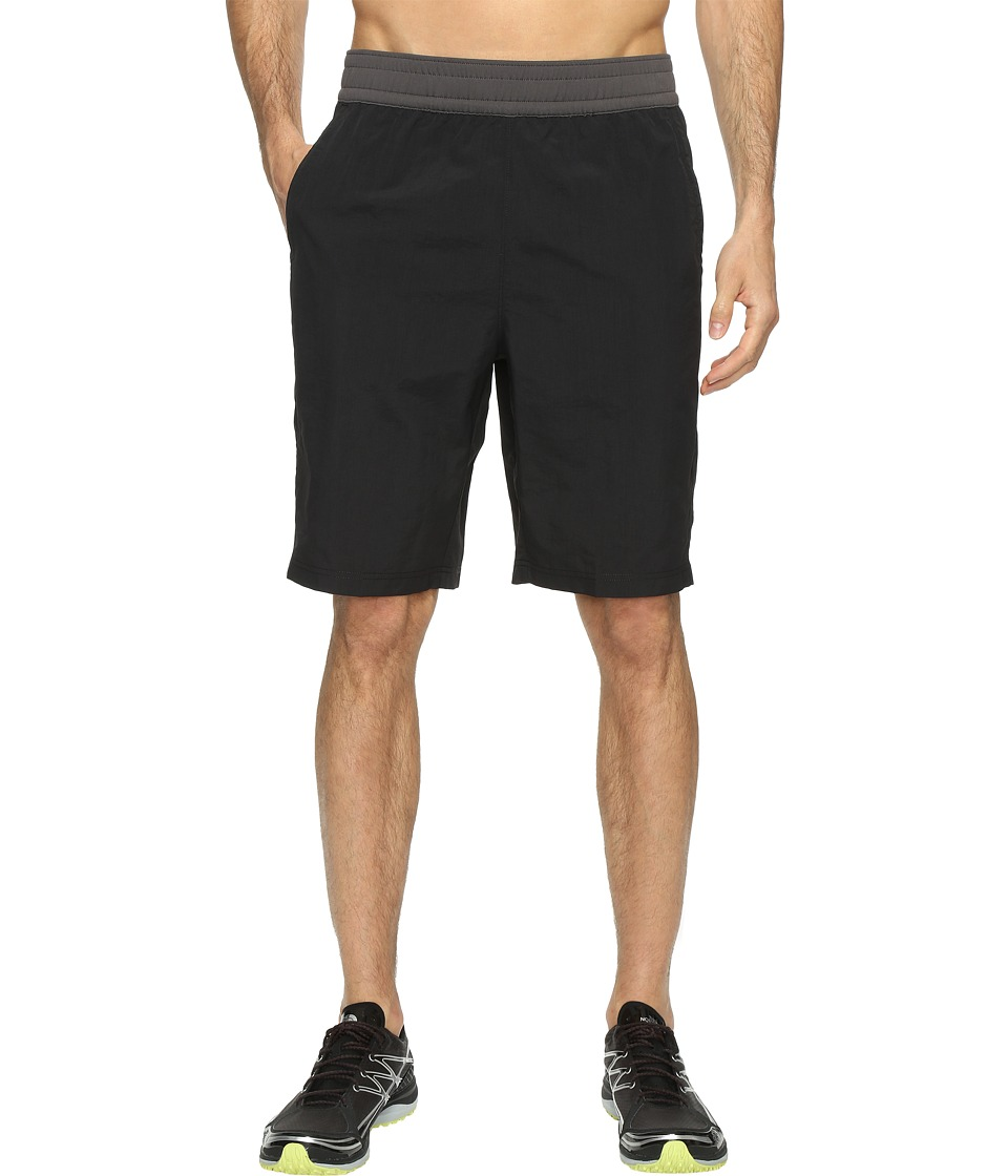The North Face - Pull-On Adventure Shorts (TNF Black (Prior Season)) Men's Shorts