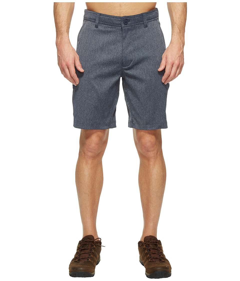 The North Face - Travel Shorts (Urban Navy (Prior Season)) Men's Shorts