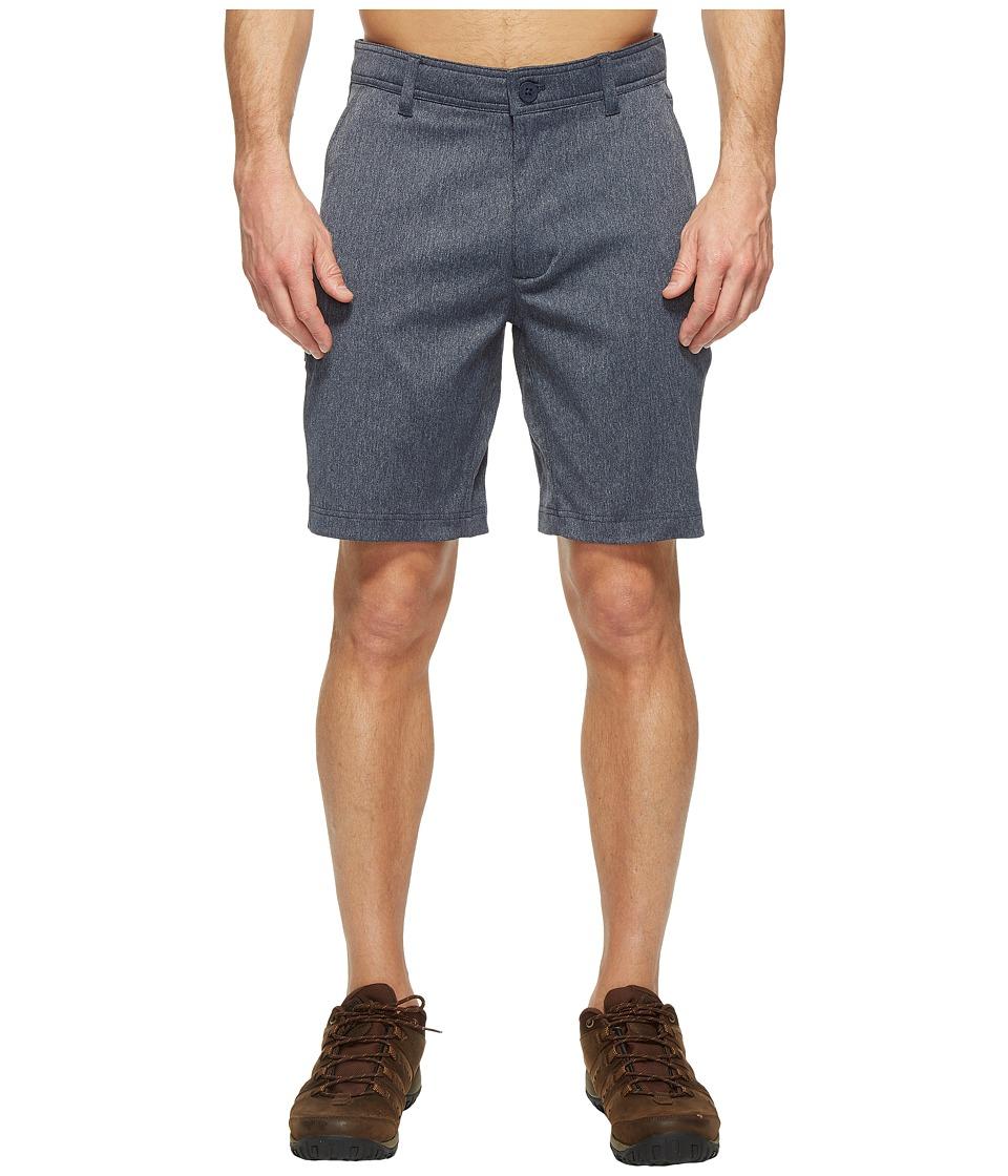 The North Face - Travel Shorts (Urban Navy (Prior Season)) Men's Shorts