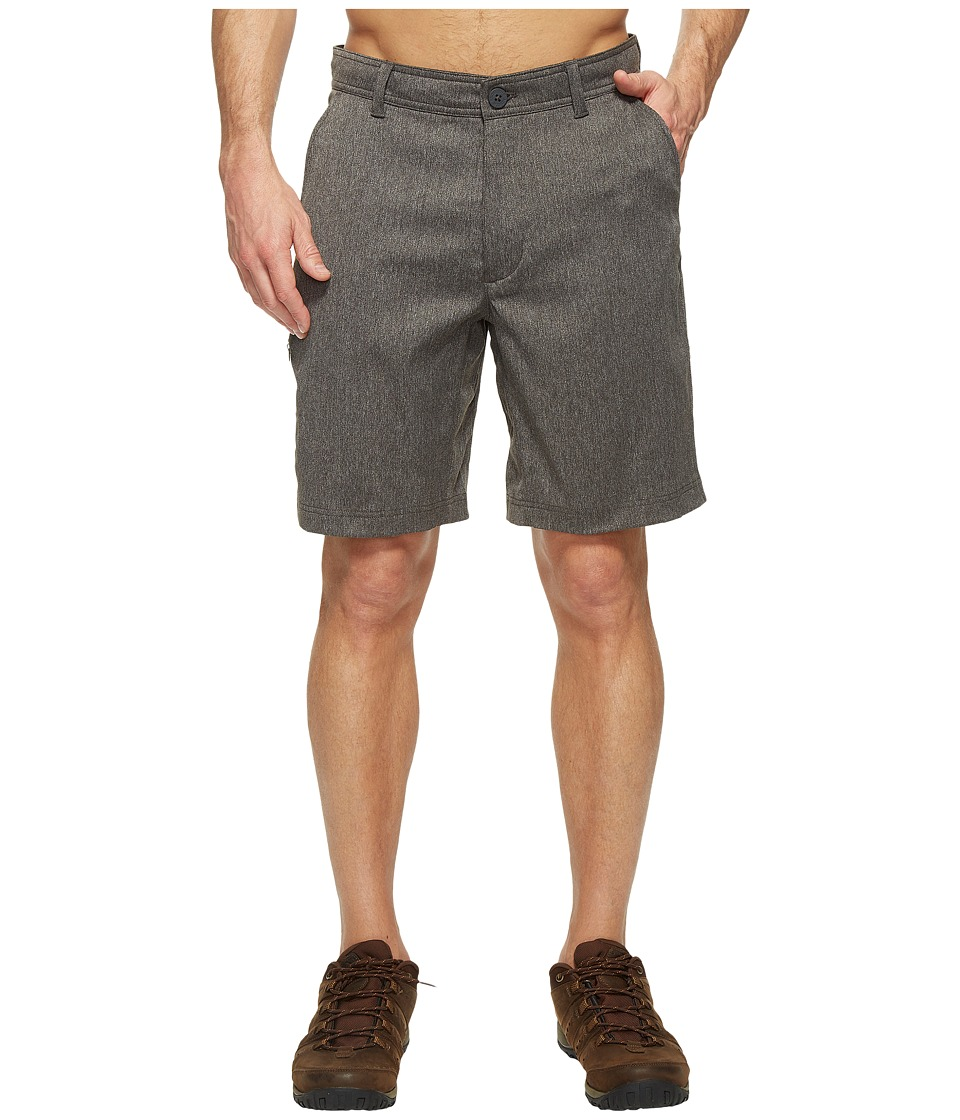 The North Face Travel Shorts (Asphalt Grey (Prior Season)) Men
