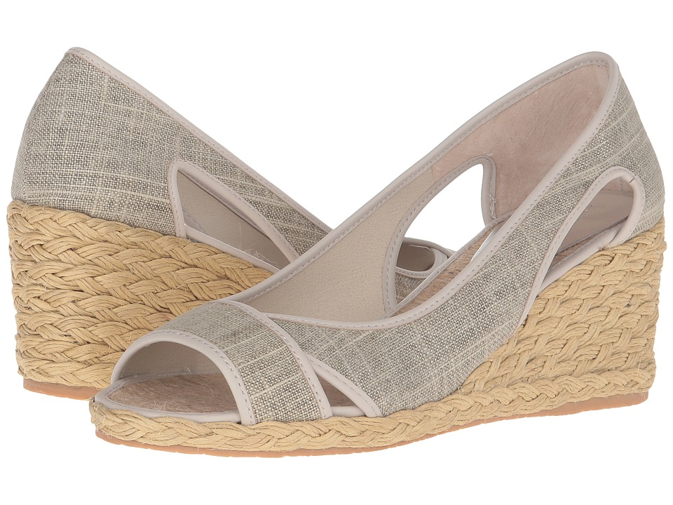 Donald J Pliner - Coraa (Natural) Women's Shoes