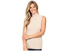 Calvin Klein Sleeveless Mock Neck Sweater