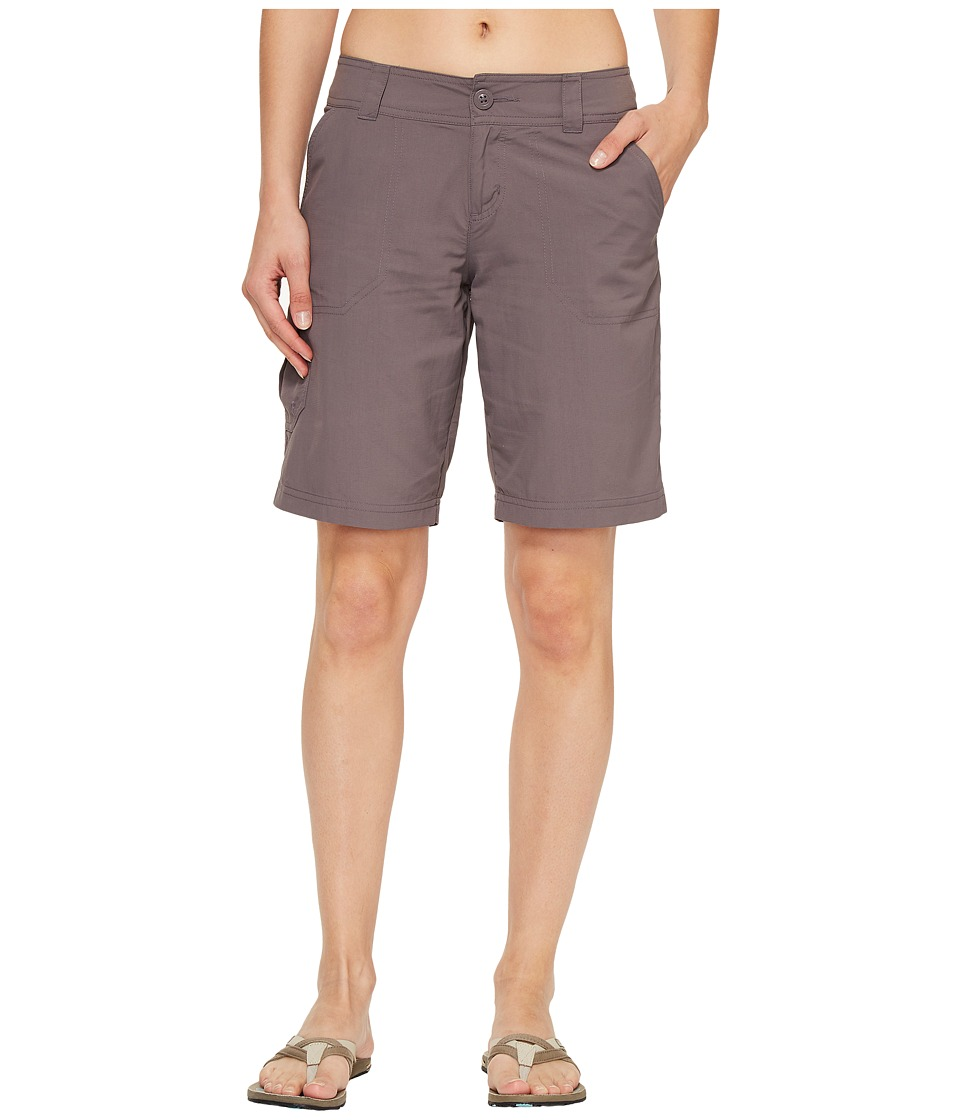Columbia - East Ridge II Shorts (Pulse) Women's Shorts